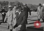 Image of Marine Corps War Memorial Arlington Virginia USA, 1954, second 52 stock footage video 65675022014