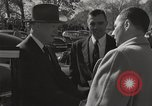 Image of Marine Corps War Memorial Arlington Virginia USA, 1954, second 57 stock footage video 65675022014