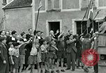 Image of 3rd Armored Division Paris France, 1944, second 11 stock footage video 65675022016