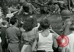 Image of 3rd Armored Division Paris France, 1944, second 7 stock footage video 65675022017