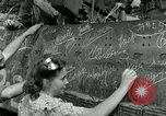 Image of 3rd Armored Division Paris France, 1944, second 10 stock footage video 65675022017