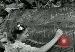 Image of 3rd Armored Division Paris France, 1944, second 11 stock footage video 65675022017