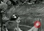 Image of 3rd Armored Division Paris France, 1944, second 14 stock footage video 65675022017