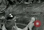 Image of 3rd Armored Division Paris France, 1944, second 15 stock footage video 65675022017