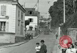 Image of 3rd Armored Division Paris France, 1944, second 17 stock footage video 65675022017