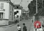Image of 3rd Armored Division Paris France, 1944, second 18 stock footage video 65675022017