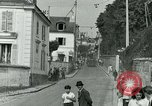 Image of 3rd Armored Division Paris France, 1944, second 19 stock footage video 65675022017