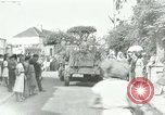 Image of 3rd Armored Division Paris France, 1944, second 20 stock footage video 65675022017