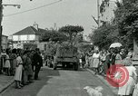 Image of 3rd Armored Division Paris France, 1944, second 22 stock footage video 65675022017