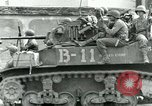 Image of 3rd Armored Division Paris France, 1944, second 48 stock footage video 65675022017