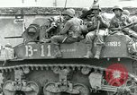 Image of 3rd Armored Division Paris France, 1944, second 49 stock footage video 65675022017