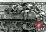 Image of 3rd Armored Division Paris France, 1944, second 50 stock footage video 65675022017