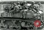 Image of 3rd Armored Division Paris France, 1944, second 51 stock footage video 65675022017