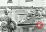 Image of 3rd Armored Division Paris France, 1944, second 52 stock footage video 65675022017