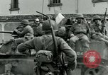 Image of 3rd Armored Division Paris France, 1944, second 53 stock footage video 65675022017
