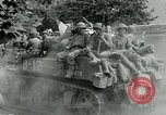 Image of 3rd Armored Division Paris France, 1944, second 55 stock footage video 65675022017