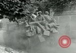 Image of 3rd Armored Division Paris France, 1944, second 56 stock footage video 65675022017