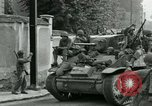 Image of 3rd Armored Division Paris France, 1944, second 59 stock footage video 65675022017