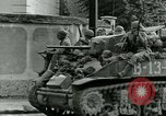 Image of 3rd Armored Division Paris France, 1944, second 60 stock footage video 65675022017