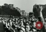 Image of French civilians Paris France, 1944, second 14 stock footage video 65675022022