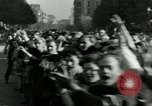 Image of French civilians Paris France, 1944, second 23 stock footage video 65675022022