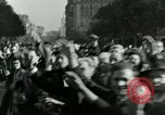 Image of French civilians Paris France, 1944, second 24 stock footage video 65675022022