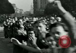 Image of French civilians Paris France, 1944, second 25 stock footage video 65675022022