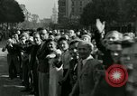 Image of French civilians Paris France, 1944, second 26 stock footage video 65675022022