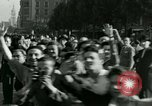 Image of French civilians Paris France, 1944, second 28 stock footage video 65675022022