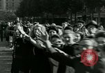 Image of French civilians Paris France, 1944, second 29 stock footage video 65675022022