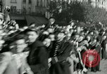 Image of French civilians Paris France, 1944, second 30 stock footage video 65675022022