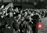 Image of French civilians Paris France, 1944, second 32 stock footage video 65675022022
