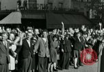 Image of French civilians Paris France, 1944, second 35 stock footage video 65675022022