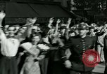 Image of French civilians Paris France, 1944, second 37 stock footage video 65675022022