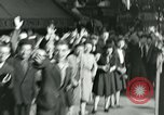 Image of French civilians Paris France, 1944, second 38 stock footage video 65675022022