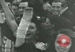 Image of French civilians Paris France, 1944, second 43 stock footage video 65675022022