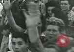 Image of French civilians Paris France, 1944, second 44 stock footage video 65675022022