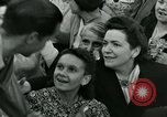 Image of French civilians Paris France, 1944, second 51 stock footage video 65675022022