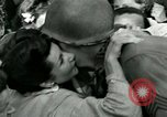 Image of French civilians Paris France, 1944, second 56 stock footage video 65675022022