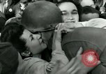 Image of French civilians Paris France, 1944, second 58 stock footage video 65675022022