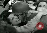 Image of French civilians Paris France, 1944, second 59 stock footage video 65675022022