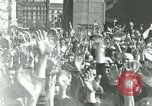 Image of French civilians Paris France, 1944, second 2 stock footage video 65675022023