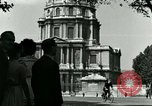 Image of French civilians Paris France, 1944, second 43 stock footage video 65675022023