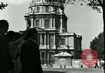 Image of French civilians Paris France, 1944, second 44 stock footage video 65675022023