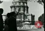 Image of French civilians Paris France, 1944, second 45 stock footage video 65675022023