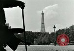 Image of French civilians Paris France, 1944, second 58 stock footage video 65675022023