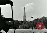 Image of French civilians Paris France, 1944, second 60 stock footage video 65675022023