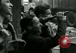 Image of French Forces of the Interior Paris France, 1944, second 17 stock footage video 65675022026