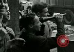 Image of French Forces of the Interior Paris France, 1944, second 18 stock footage video 65675022026
