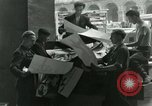 Image of French Forces of the Interior Paris France, 1944, second 41 stock footage video 65675022026